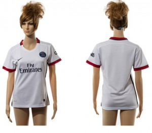Mujer Camiseta del Paris St German