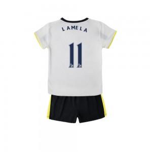 Camiseta nueva del Celtic 2013/2014 Equipacion Mouyokolo Segunda