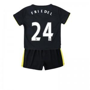Camiseta de Celtic 2014/2015 Segunda Johansen Equipacion