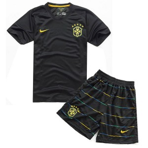 Nino Camiseta del Brasil de la Seleccion Tercera WC2014