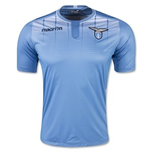 Camiseta nueva del Lazio 2015/2016 Equipacion Primera