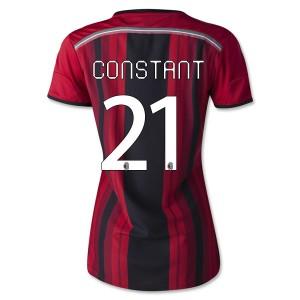 Camiseta del Suarez Barcelona Primera 2014/2015
