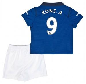 Camiseta de Newcastle United 2013/2014 Segunda Sissoko