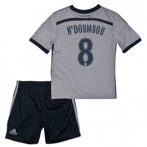 Camiseta nueva Borussia Dortmund Sahin Tercera 14/15