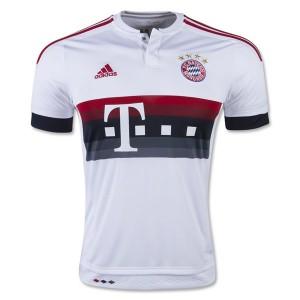 Camiseta Bayern Munich Primera Equipacion 2015/2016