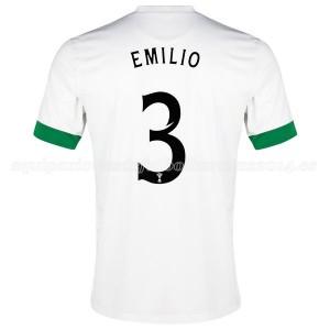 Camiseta de Celtic 2014/2015 Tercera Emilio Equipacion