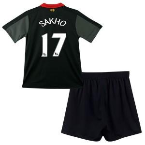 Camiseta nueva del Liverpool Equipacion Tercera