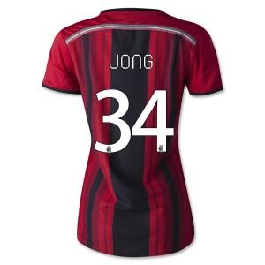 Camiseta nueva del Barcelona Tailandia Segunda