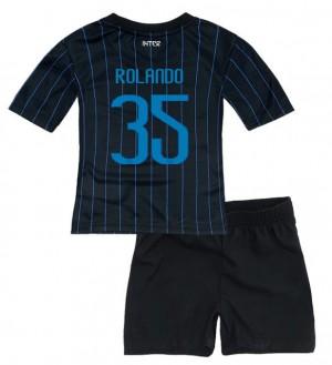 Camiseta nueva del Newcastle United 2013/2014 Jonas Primera