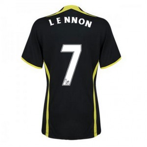 Camiseta nueva del Manchester city 2014/2015 Silva Segunda