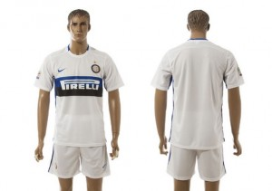 Camiseta Inter Milan 2015/2016