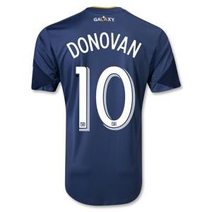 Camiseta nueva del Los Angeles Galaxy 2013/2014 Donovan Segunda