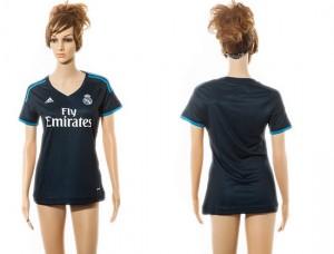 Camiseta nueva Real Madrid Mujer 2015/2016