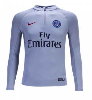 Camiseta Paris Saint Germain Entrenamiento Manga Larga