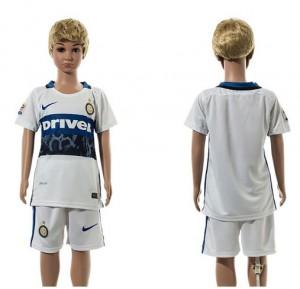 Camiseta de Inter Milan 2015/2016 Ni?os