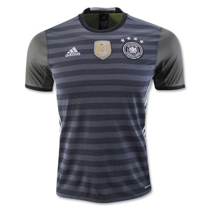 Camiseta del Alemania 2016/2017