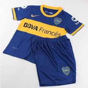 Camiseta nueva Boca Juniors Nino Equipacion Primera 2014