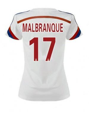 Camiseta nueva Marseille Payet Tercera 2014/2015
