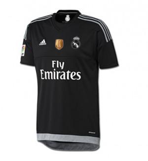 Camiseta nueva Real Madrid 2015/2016