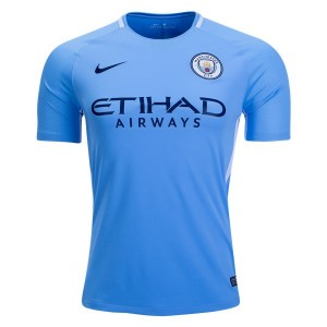 Camiseta del Manchester City Home 2017/2018