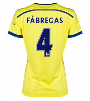 Camiseta nueva del Chelsea 2013/2014 Equipacion David Luiz Primera