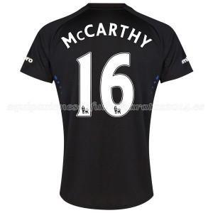 Camiseta de Everton 2014-2015 McCarthy 2a