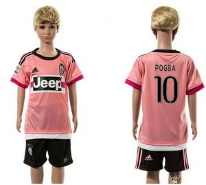 Camiseta nueva Juventus Ni?os 10 2015/2016