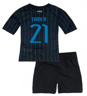 Camiseta nueva Newcastle United Debuchy Segunda 2013/2014