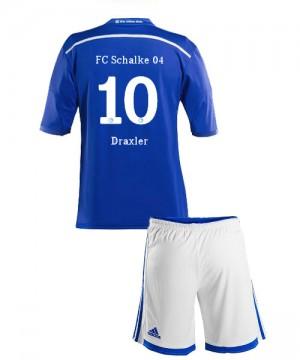 Camiseta del Fellaini Manchester United Segunda 2013/2014