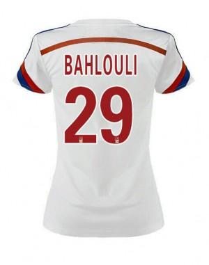 Camiseta del Valbuena Marseille Segunda 2014/2015