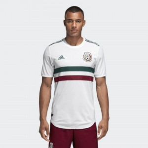 Camiseta del MEXICO Away 2018