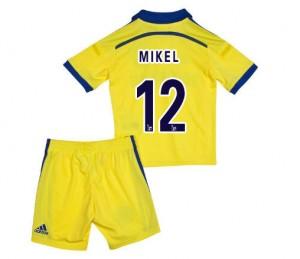 Camiseta de Liverpool 2013/2014 Segunda Gerrard Equipacion