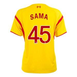 Camiseta nueva Chelsea Moses Equipacion Tercera 2013/2014