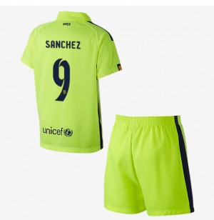Camiseta Arsenal Koscielny Primera Equipacion 2014/2015