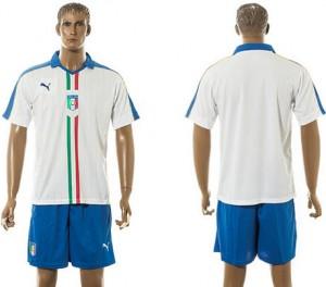Camiseta del Italia 2015/2016