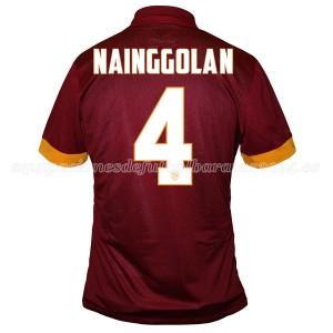 Camiseta de AS Roma 2014/2015 Primera Nainggolan Equipacion