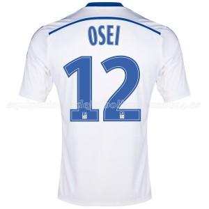 Camiseta del Osei Marseille Primera 2014/2015