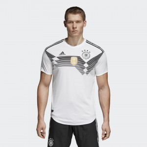 Camiseta nueva GERMANY Home 2018