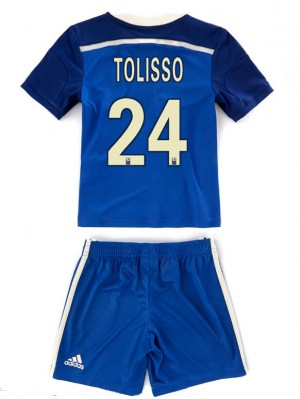 Nino Camiseta del Real Madrid Tercera Equipacion 2014/2015