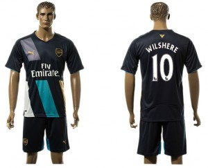 Camiseta nueva del Arsenal 10# Away