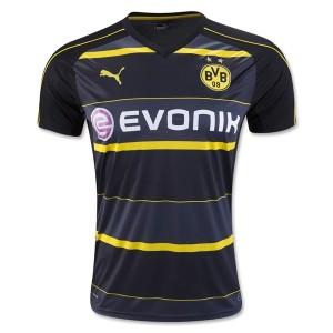 Camiseta de Borussia Dortmund 16/17 Away