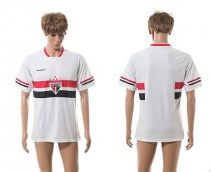 Camiseta del Sao Paulo Primera Equipacion 2015/2016
