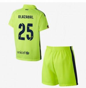 Camiseta nueva Arsenal Ozil Equipacion Primera 2014/2015