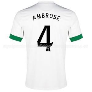Camiseta nueva Celtic Ambrose Equipacion Tercera 2014/2015