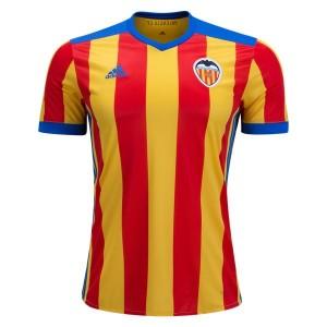 Camiseta nueva Valencia FC Equipacion Segunda 2017/2018