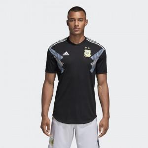 Camiseta nueva del ARGENTINA 2018 Away