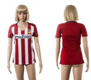 Camiseta nueva Atletico Madrid Mujer 2015/2016