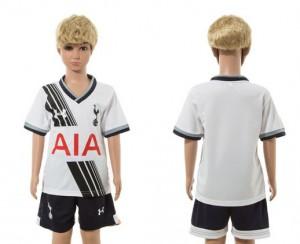 Ni?os Camiseta del Tottenham Hotspur 2015/2016