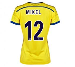 Camiseta nueva Chelsea Nino Equipacion Tercera 2013/2014