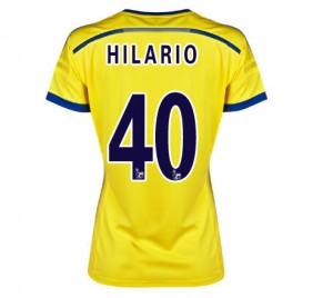 Camiseta Portero Chelsea Cech Equipacion 2014